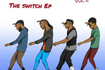 Eddie Khae ft. Pappy Kojo, Kuami Eugene & Medikal – Do Da Dance (Remix)