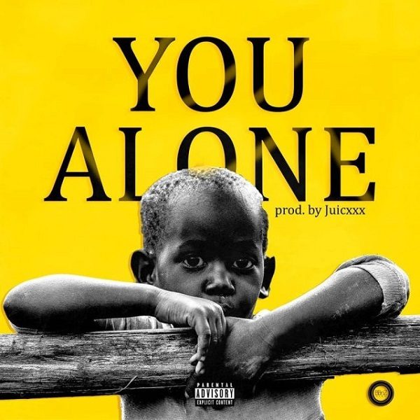 Ko-Jo Cue – You Alone