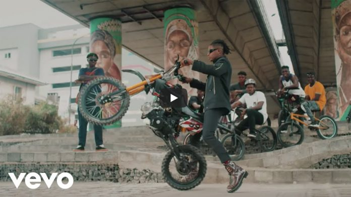 VIDEO: Lil Kesh Ft. Mayorkun – Nkan Be