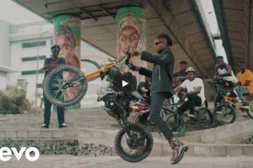 VIDEO: Lil Kesh Ft. Mayorkun – Nkan Be