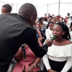 Pastor Teaches Female Members How To Give Blow-Job