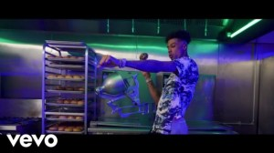 VIDEO: Blueface Ft. NLE Choppa – Holy Moly