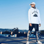 Chris Brown – Pyramids