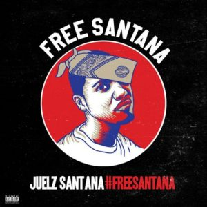 Juelz Santana – The Get Back Ft. A Boogie