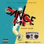 Kamar Tachio – Dance Gan