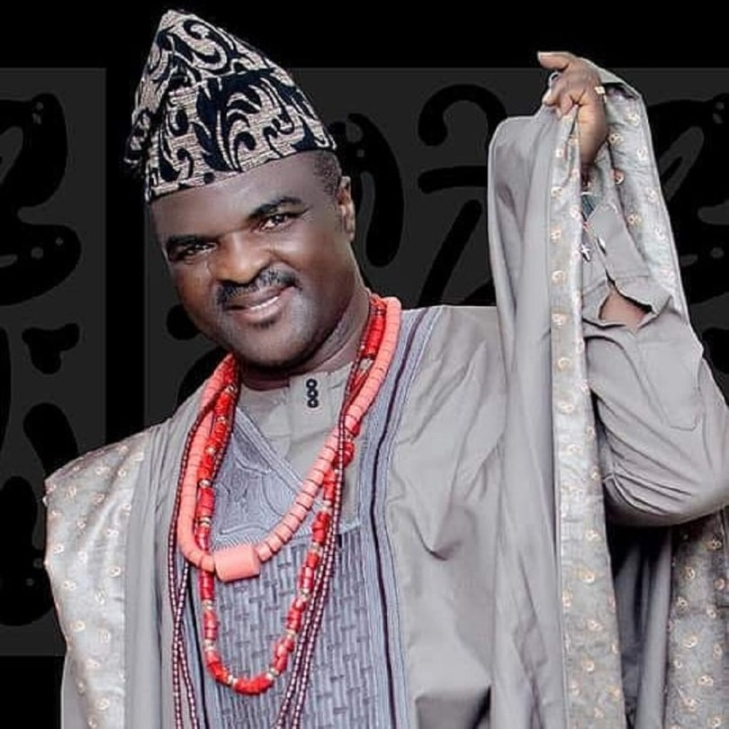 Obesere – Egungun Be Careful