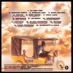Album: Stonebwoy – Anloga Junction EP