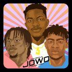 Jinmi Abduls ft. Joeboy, Oxlade – JOWO