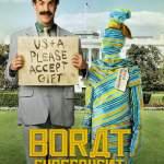 MOVIE: Borat Subsequent Moviefilm (2020)