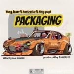 Kontrolla Ft. Yung Sean & King Papi – Packaging