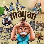 Geezay – Mayan