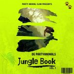 De PartyAnimals – Jungle Book ALBUM (zip file)