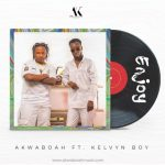 Akwaboah – Enjoy Ft Kelvyn Boy