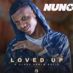 Nuno Zigi – Loved Up