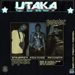 Straffitti ft Kida Kudz & PsychoYP – Utaka