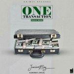 Junior Boy – One Transaction
