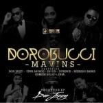 Mavins Ft. Don Jazzy, Tiwa Savage, Dr. SID, D'Prince, Reekado Banks, Korede Bello & Di'Ja – Dorobucci