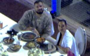 Drake Photographed On A Date With Mystery Lady