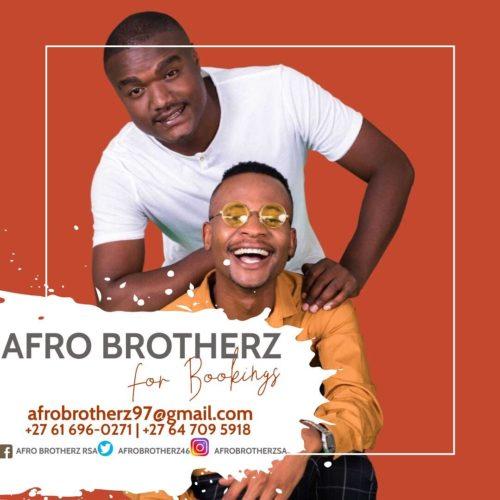 DBN Gogo – French Kiss (Afro Brotherz Club Mix) Ft. Dinho Cafe