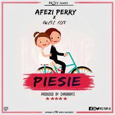 Afezi Perry - Piesie Ft Qwesi Flex