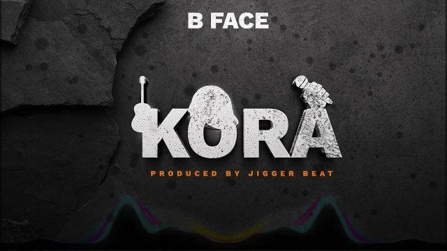 B-Face – KORA