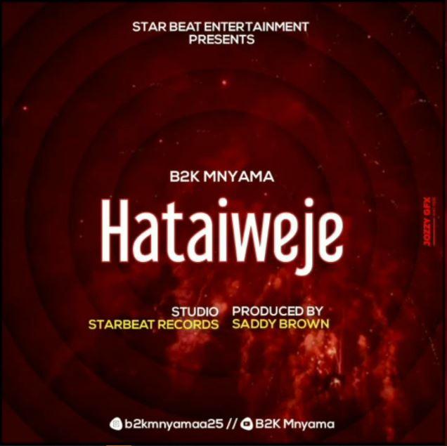 B2K – Hata Iweje