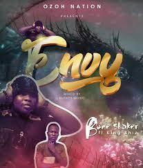 Bone Shaker – Envy Ft King Bhiz