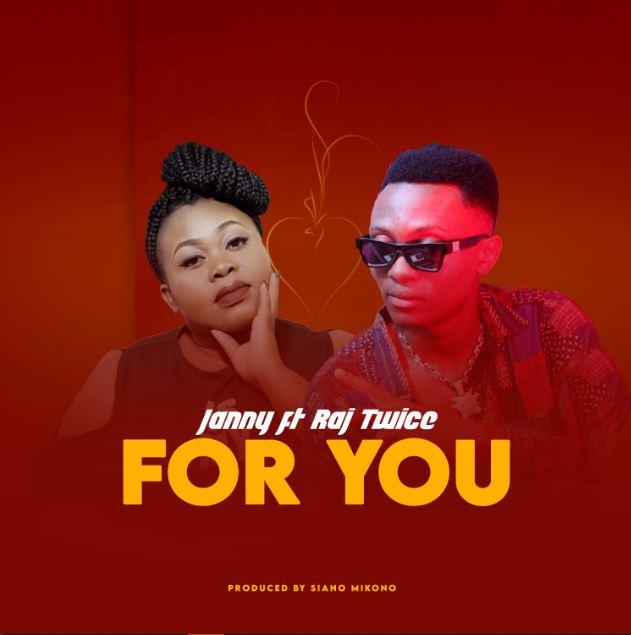 Janny – For You ft Raj Twice