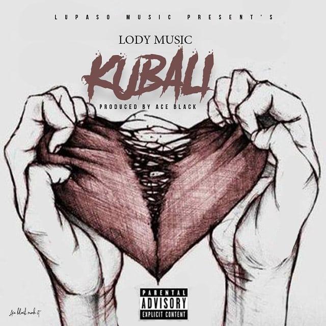 Lody Music – Kubali
