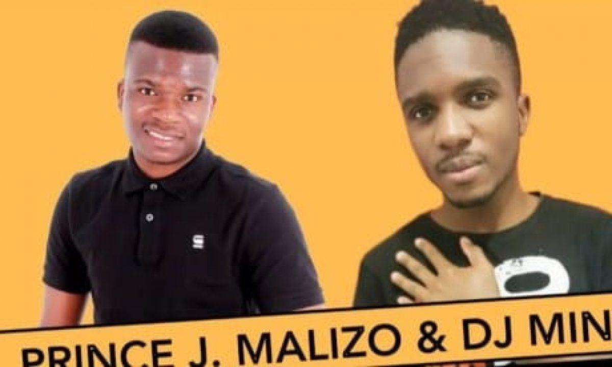 Prince J Malizo – Ase Dilo Txawe Ft. MinerBeats