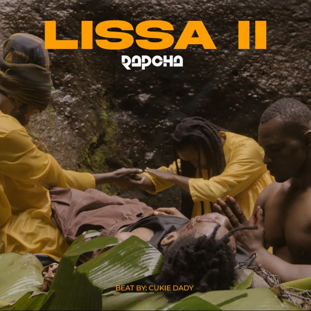 Rapcha – Lissa 2