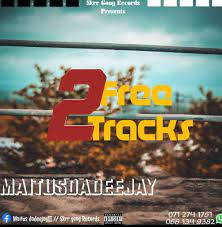 TitoM – Back 2 Back Ft. Sjavas Da Deejay & Maitus Da Deejay
