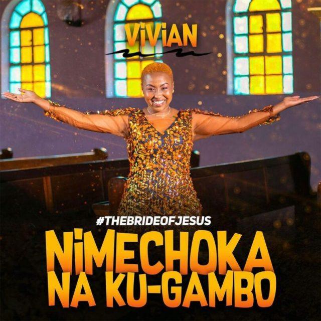 Vivian – Nioneshe (Nimechoka na Kugambo)