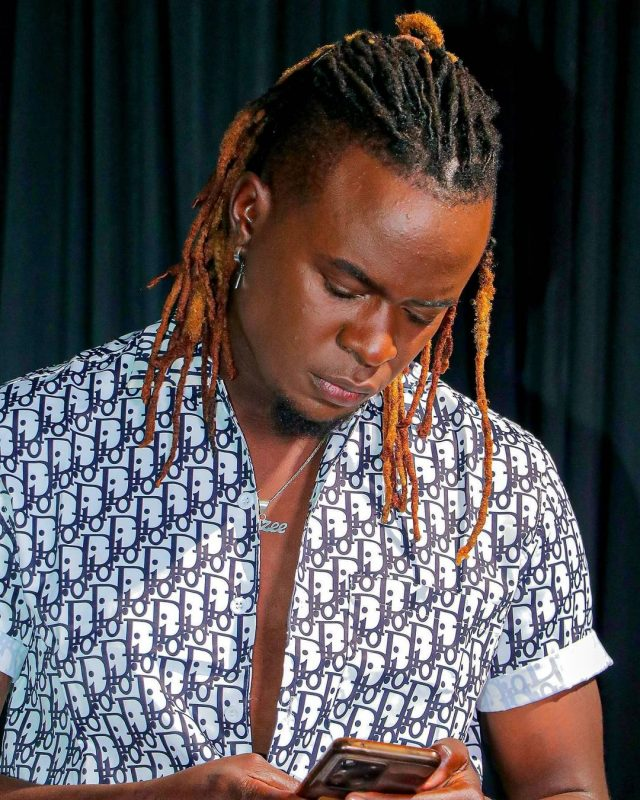 Willy Paul – Nomare Ft. Juliani