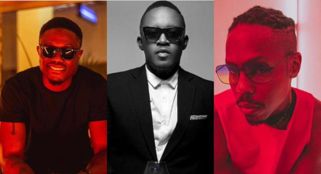 Ladipoe – Hennessy Cypher 2021: EP3 Ft. M.I, Vector, Ycee