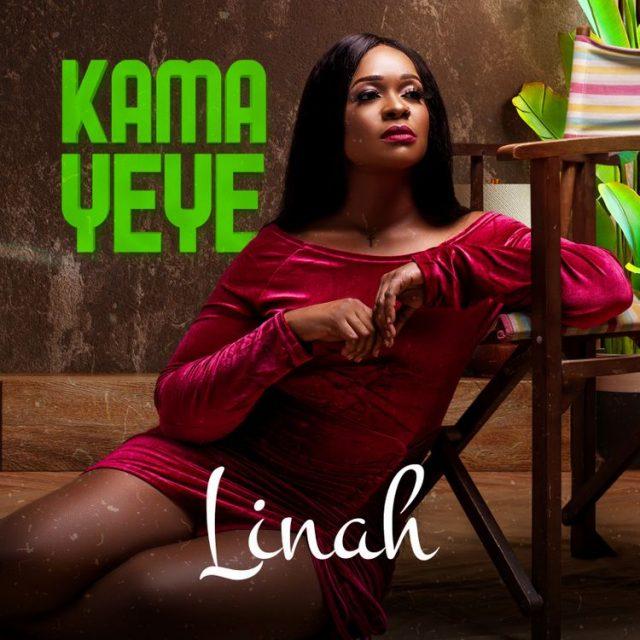 Linah – Kama Yeye