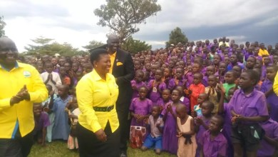 Photo of TORORO: Only District In Bukedi Sub Region Where Museveni Lost To Besigye