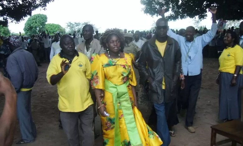 Photo of POLITICAL ANALYSIS: Who Is Who In Butaleja District Woman NRM Race