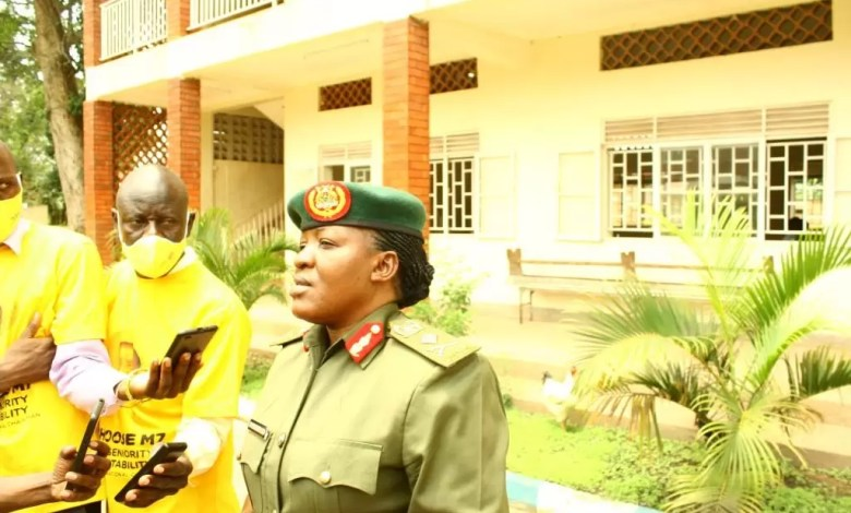 Photo of UPDF Warns Busoga NRM Mobilizers Against Political Criminalism