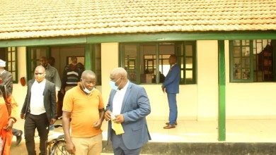 Photo of Minister Namuganza In Trouble As Opponent Gets Out Of Prison
