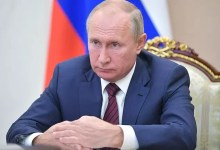Photo of Sick Vladimir Putin To Quit As Russian President In January – Moscow Sources