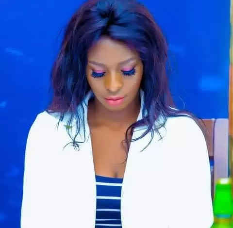 Photo of NIGERIAN BLUES: Sheilah Gashumba Blasts Cindy For Insulting Arrested Nigerian Artistes