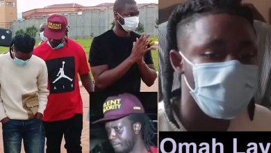 Photo of OMG! Nigerian Singers Now Say Bebe Cool Has Shit For Brains
