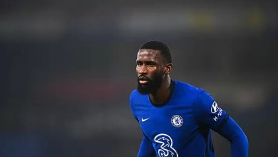 Photo of I Played No Part In Frank Lampard's Sacking- Antonio Rudiger