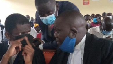 Photo of SOUR GRAPING! MP Ariko Case To Nullify Soroti City MP Elections Adjourned