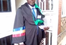 Photo of Gweri MP Elect Who Went To S.1 at 28 Years Tips Politicians on Education