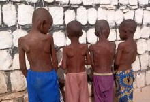 Photo of Soroti City Authorities Worry As Child Abuse Cases Rise