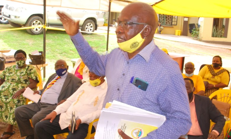 Photo of Government to Lower Age of Elders Receiving Monthly Grants, SAGE