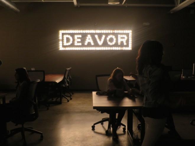 Deavor