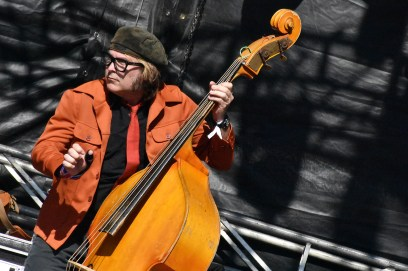 Sun Studios Tribute Mempho Music Festival